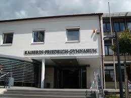 Maria Ward Schule Bad Homburg バート ホムブルク フォア デア ヘーエ Wikipedia