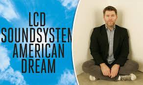 Blue Photo Album Lcd Soundsystem U0027s New Record U0027american Dream U0027 Is The Album Of The