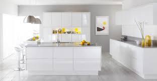 Kitchen Cabinet Furniture Appliances Furniture Modern Kitchen Decor With White Wooden