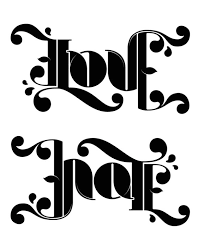 248 best ambigrams images on pinterest typography ambigram