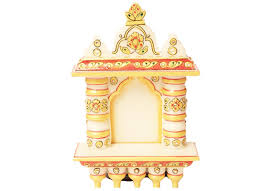 meenakari art jharokha marble showpiece online home décor products