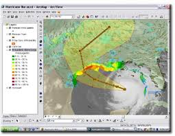 tamucc map geospatial intel for emergency management class from a m
