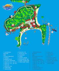Map Of Roatan Honduras Fantasy Island Resort Reviews U0026 Specials Bluewater Dive Travel