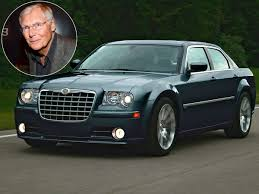 bentley chrysler 300 conversion crappy cars that celebrities own the drive