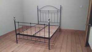antique metal bed frame and mattress tips for buying the best