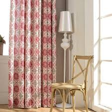 Cheap Grey Curtains Curtain Popular Red Grey Curtains Buy Cheap Red Grey Curtains