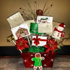 gift card tree gift card basket ideas for christmas gift card ideas