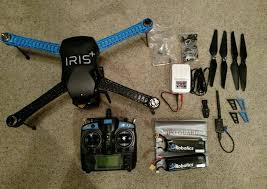 Diy Drone 3dr Iris Kit For Sale 650 Obo Diy Drones