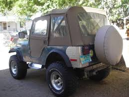 cj8 jeep 1980 jeep cj5 overview cargurus