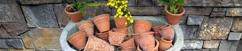 small pots collection seibert u0026 rice