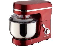 Morphy Richards Accents Toaster Review Morphy Richards 400003 Accents Stand Mixer Review Which