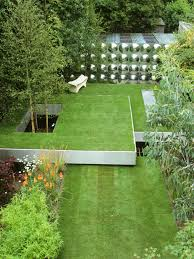 rectangular backyard design plans home outdoor decoration