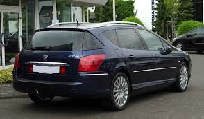 peugeot 506 price 2003 peugeot 407 sw 2 2 related infomation specifications weili