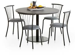 tables rondes de cuisine table haute ronde cuisine cheap table haute ronde cuisine with