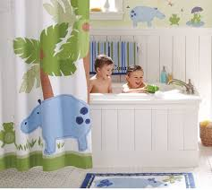 bathroom ideas with shower curtain bathroom cute small kids bathroom ideas with colorful shower