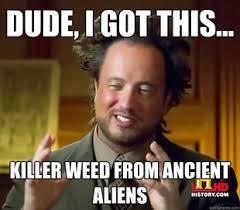 Ancient Aliens Meme Guy - ancient aliens guy meme