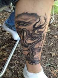 25 gorgeous calf tattoos for guys ideas on pinterest rib