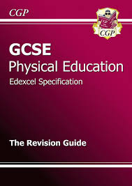 gcse physical education edexcel full course revision guide a g
