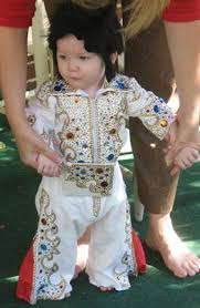 Elvis Halloween Costumes Handmade Halloween Costumes Tiny Elvis Costume Craftster Blog