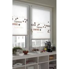 store cuisine gardinia 30934 easyfix decor store enrouleur à coller ou clipser