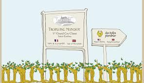 learn about chateau troplong mondot chateau troplong mondot