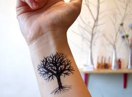 tree tattoo design meaning for men tattoo design ideas