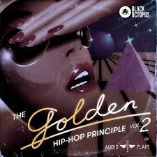 the golden hip hop principle vol 2 black octopus sound