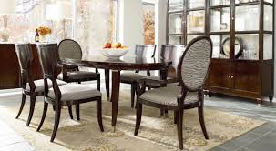 Unique Dining Room Sets by 7 Pc Oval Dinette Kitchen Dining Room Table 6 Chairs Ebay Oval