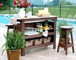 timber bar stools outdoor bar furniture gardens poly outdoor bar outdoor timber bar