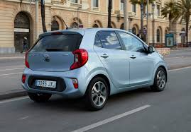 kia picanto hatchback review parkers