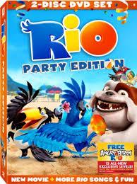 amazon rio disc party edition karen disher jason