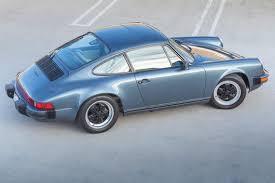 1988 porsche 911 coupe for sale 3 2 preservation 1986 porsche 911 targa 1988 911