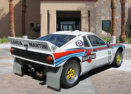stradale for sale for sale 1983 lancia 037 martini rally car motorsport retro