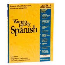 level 4 workbook u2013 present and past subjunctive warren hardy spanish