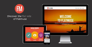 adobe muse templates 35 professionally designed adobe muse