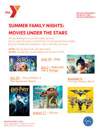 2017 movies under the stars events three owls federation