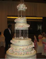 wedding cake structures 5 tier wedding cake structure sri lanka online shopping