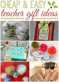cheap and easy gift ideas plus a 100 visa giveaway
