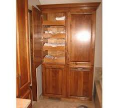 Armoire Solid Wood Bespoke Large Armoire Wardrobe With Mirrors Rococo Solid Mahogany