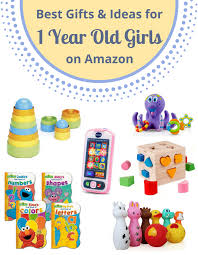 best gifts ideas for 1 year on