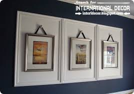 How To Cutting And Hanging Decorative Molding Hgtv Bathroom Wall - Decorative wall molding designs