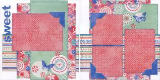 premade scrapbooks scrapbooking for others premade scrapbook pages for sale