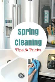 Spring Home Tips Spring Cleaning Tips And Tricks Mom 4 Real