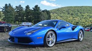 ferrari 488 gtb the ferrari 488 gtb instant review the drive