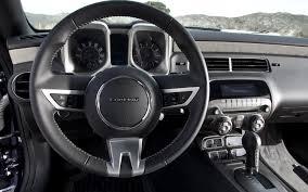 2010 camaro rs interior 2010 chevrolet camaro test of chevrolet s all 2010