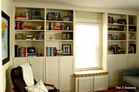 Whole Wall Bookshelves The 2 Seasons The Mother Daughter Lifestyle Blog