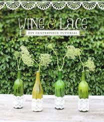 Diy Wine Bottle Vases 37 Amazing Diy Wine Bottle Crafts Page 5 Of 8 Diy Joy