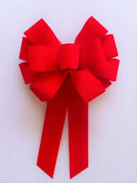 christmas ribbons and bows wreath bows christmas bows for wreaths ribbon bows