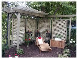 Decking Pergola Ideas by Design Dilemma With Carson Arthur Optimum Backyard Flow