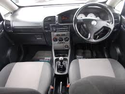 2004 04 vauxhall zafira 2 0dti 16v energy king street motor company